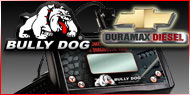 Bully Dog Modules&amp;Chips<br>Chevy GM