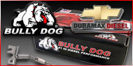 Bully Dog Performance<br>GM Duramax