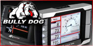 Bully Dog Performance<br /> Tuners &amp; Gauges Electronics