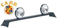 CARR Low Profile Light Bar