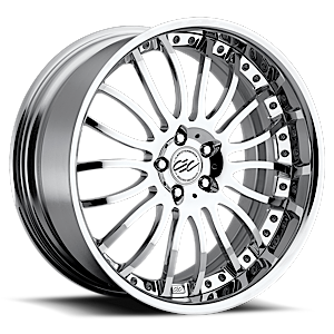 CEC Wheels <br/>C759 Chrome