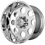 American Force Wheels<br> CLASSIC SS8 Polished