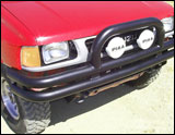 Calmini Isuzu Lift Kits - On Sale Plus Free Shipping