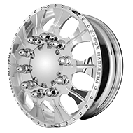 American Force Wheels<br /> COMBAT Polished