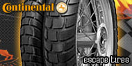 Continental Escape Tires