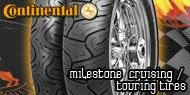 Continental Milestone<br /> Cruising / Touring Tires