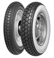 Continental LB & K62 Classic<br /> Scooter Tires