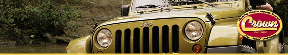 Right Rear Bumper Guard Jeep 1993 To 1995 ZJ Grand Cherokee Crown 4741100