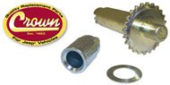 Crown Automotive <br>Brake Adjusters