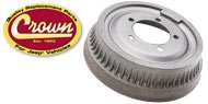Crown Automotive <br>Brake Drums & Hardware