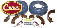 Crown Automotive <br/>Brakes