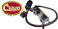 Crown Automotive <br>Transmission Solenoid