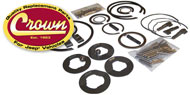 Crown Automotive <br>Transmission Small Parts & Kits
