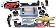 CST Performance 4.5'' Lift Kit<br /> 2014-17 Silverado/Sierra 1500
