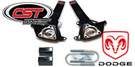CST Performance 4'' Lift Kit<br /> 2002-08 Ram 1500 2WD