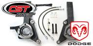 CST Performance 3.5'' Lift Kit<br /> 2003-08 Ram 1500 Mega Cab/2500 2WD
