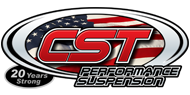 CST Suspension Lift Kits