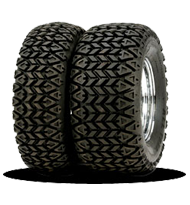 Carlisle All Trail ATV Tires