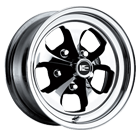 Cragar Wheels <br />32 Chrome