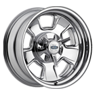 Crager Wheels <br />390 Chrome