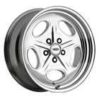 Crager Wheels <br />391 Chrome