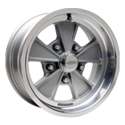 Crager Wheels <br />500 Gray