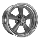 Crager Wheels <br />612 Gray