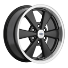 Crager Wheels <br />616 Black