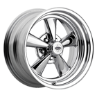Crager Wheels <br />61 Direct Drill Chrome