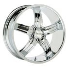 Crager Wheels <br />701 Chrome