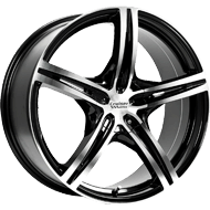 Cruiser Alloy </br> 917MB Eclipse Wheels