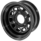 Rugged Ridge<br> D-Window Jeep Wheels