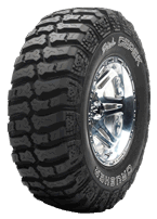 Dick Cepek Crusher Tires