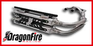 Dragonfire Racing<br> UTV Exhaust