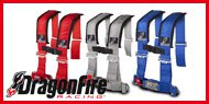 Dragonfire Racing<br> UTV Safety Harness