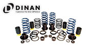 Dinan High Performance Adjustable Coil-Over Suspension System