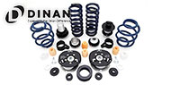 Dinan Coil-Over Suspension System
