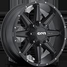 DPR Offroad Tech-9 <br />Black