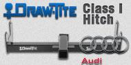 Draw-Tite Class I Hitches Audi