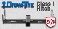Draw-Tite Class I Hitches Dodge