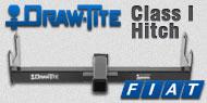 Draw-Tite Class I Hitches Fiat