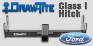 Draw-Tite Class I Hitches Ford