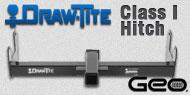 Draw-Tite Class I Hitches Geo