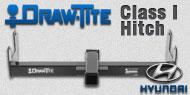 Draw-Tite Class I Hitches Hyundai