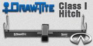 Draw-Tite Class I Hitches Infiniti