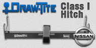 Draw-Tite Class I Hitches Nissan