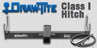 Draw-Tite Class I Hitches Oldsmobile