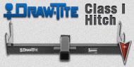 Draw-Tite Class I Hitches Pontiac