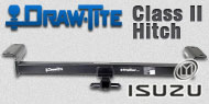Draw-Tite Class II Hitches Isuzu