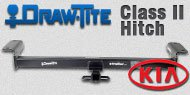 Draw-Tite Class II Hitches KIA